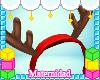 M. Reindeer Horn