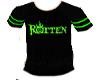 Rotten Lime Tshirt