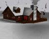 Winter Cabin Nights