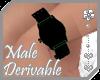 ~AK~ Drv. Male Watch