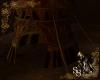 Steampunk Faire Tent