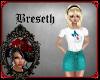 BresethChild - TealGhost