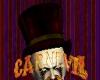 Carnevil Ringmasters Hat