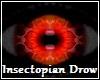 Insectopian Drow Eyes M