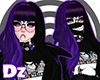 [DZ] Duo-Tone PurplBlk