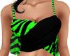 Tiger Top Green