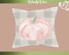 Pumpkin Pillow Ging 02