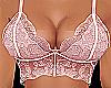Sexy Pink Bra