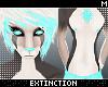 . xena | smooth fur