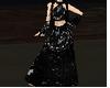 Black Emo Dress