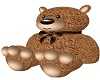 Gaint Tedd Bear Toy 1