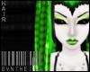 s. cyberlox green