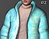 rz. Puffer Jacket