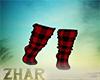 Lumberjack Pajama Socks