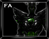 (FA)EvilArmorTop Grn.