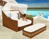 Summer Beach Lounge