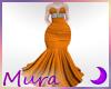 SS Bridesmaid Orange