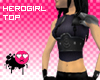 Herogirl Top