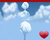 Mm Cloud Topiary 1