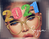 ⓈNew Years 2021