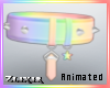 [Zlix]Rainbow Collar Ani