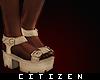 c   Platforms - Nude