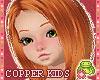 ! ELLERITA Copper kids
