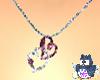 (NK) NPinkdiamond Hearts
