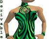 Strata Green