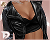 D. Leather Jacket |Drv
