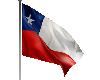 bandera chile  movimient