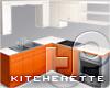 TP Kitchenette - Tang