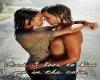 Kissin in the rain