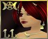 Aphrodite Hailey Hair