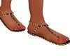 Kids Bohafrica Sandals