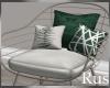 Rus Leaf Chair