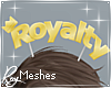 Royalty Headband