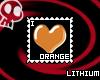 I Love Orange