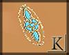 K-Arvandor Earrings