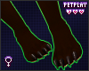 🍁 Fox Paws