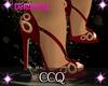 [CCQ]Derv: Red Heels