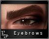 Sultry Brows-Rich Brown