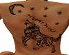 NightWolf Famely Tattoo