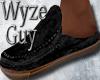 WG Loafer Black V1