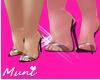 ♕ Diana Heels