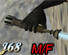 J68 Laser Sword Blue
