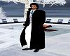 manteau classe black