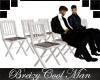 Chaises/Chair X8 Wedding