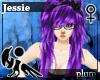 [Hie] Jessie plum