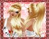 Kat dirty blonde